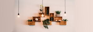 5 consejos de iluminación rústica para tu decoración