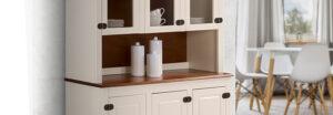 Muebles de madera: ¡los queridos de la decoración!