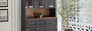 Aprenda todo sobre la durabilidad de los muebles rústicos